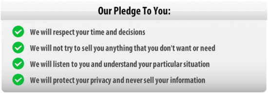 Ohio Medicare Company Pledge